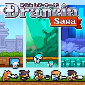 Nintendo eShop Downloads Europe Drancia Saga
