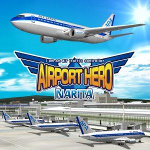 Nintendo eShop Downloads Europe I am an air traffic controller Airport Hero Narita