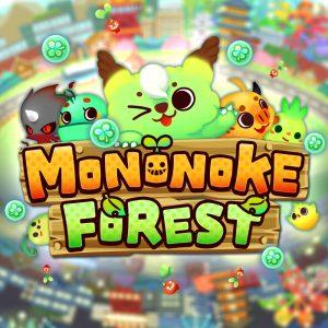 Nintendo eShop Downloads Europe Mononoke Forest