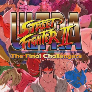 Nintendo eShop Sale E3 2018 Ultra Street Fighter II The Final Challengers