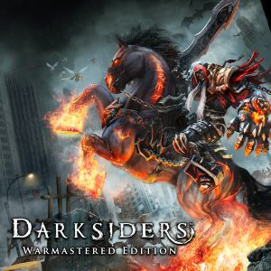 Nintendo eShop Sale Darksiders Warmastered Edition