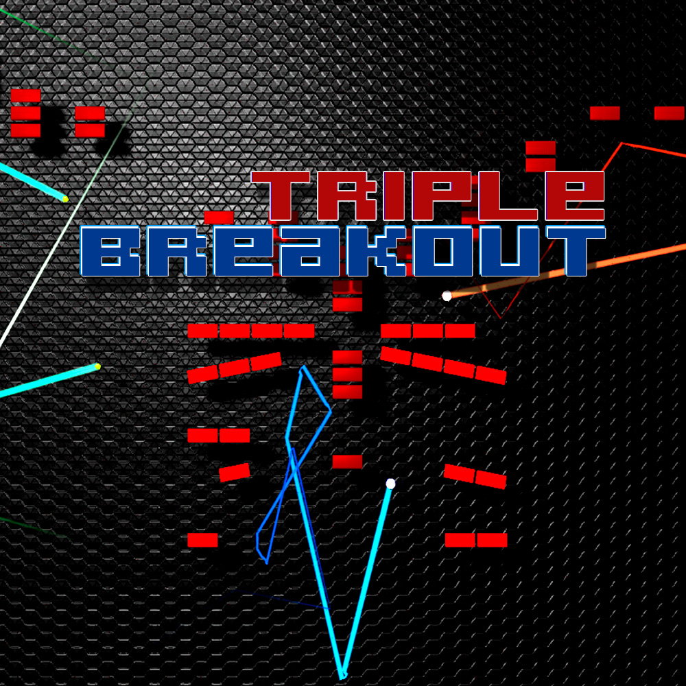 Nintendo eShop Downloads Europe Triple Breakout