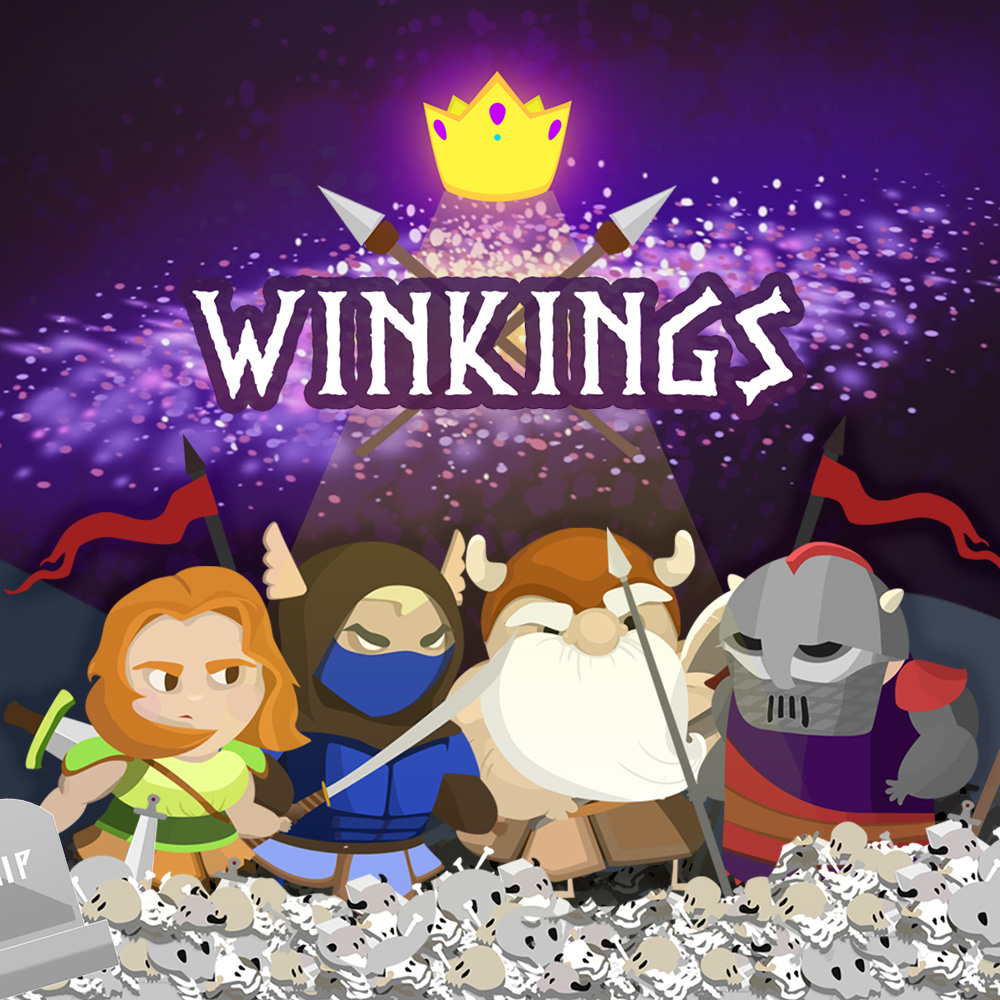 Nintendo eShop Downloads Europe WinKings