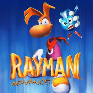 Nintendo eShop Downloads Europe Rayman Advance