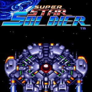 Nintendo eShop Downloads Europe Super Star Soldier