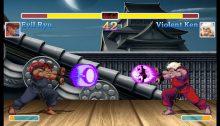 Nintendo eShop Downloads Europe Ultra Street Fighter II The Final Challengers