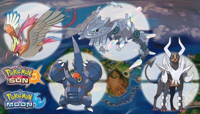 Pokémon: 'Get Another Group of Mega Stones'