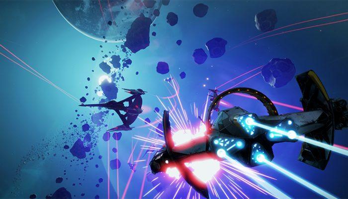 Ubisoft: 'Starlink: Battle for Atlas Blends Open-World Space Battles with Rapid Customization'