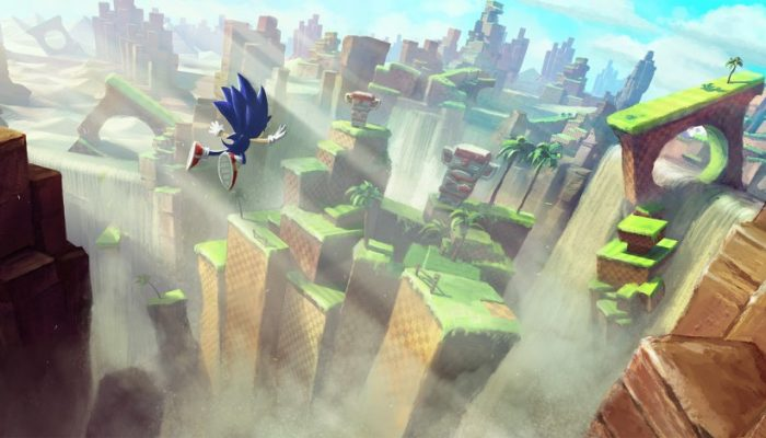 Nintendo UK: 'Interview: Sonic Team talks Sonic Forces for Nintendo Switch'