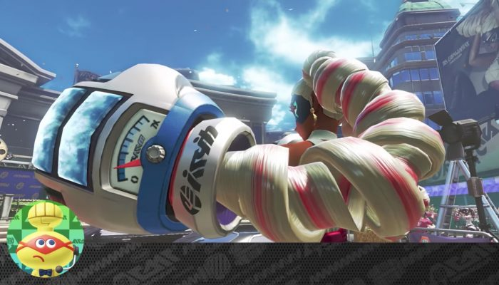 Arms Direct – 18.05.2017