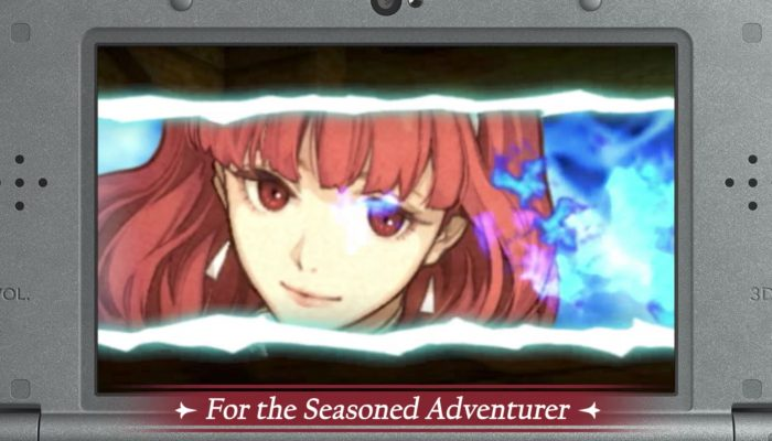 Fire Emblem Echoes: Shadows of Valentia – Undaunted Heroes Pack Trailer