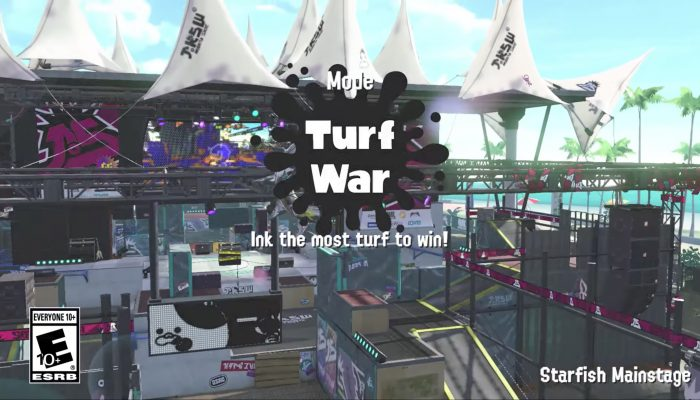 Splatoon 2 – Splat Chat Part 1