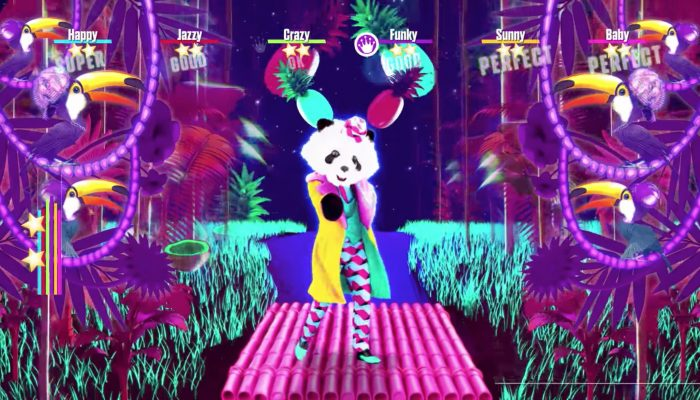Just Dance 2018 – E3 2017 Announcement Trailer