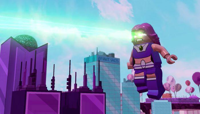 LEGO Dimensions – Teen Titans Go! Trailer