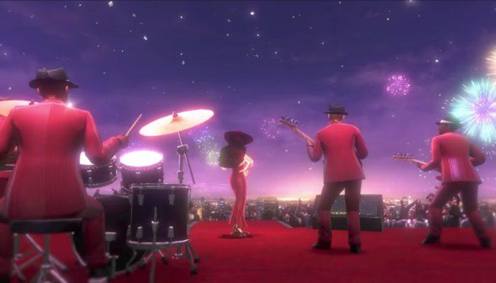 Super Mario Odyssey – E3 2017 Trailer