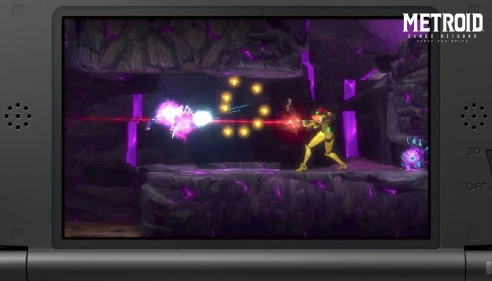Metroid: Samus Returns – Japanese Developer Commentary