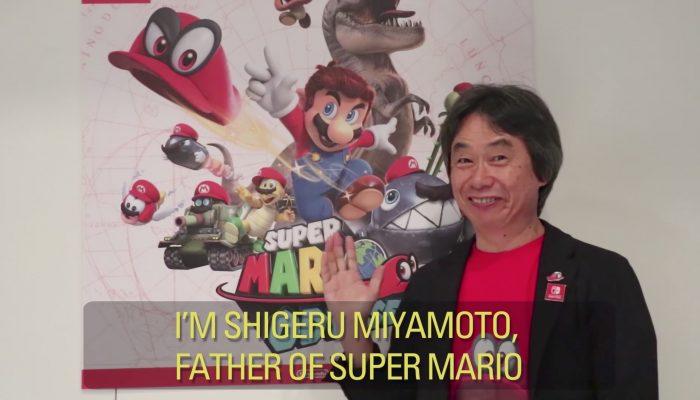 Nintendo Australia – Nintendo Booth Tour (E3 2017)