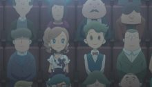 Layton's Mystery Journey Katrielle and the Millionaire's Conspiracy