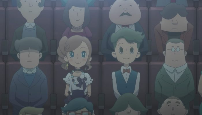 Layton's Mystery Journey: Katrielle and the Millionaires' Conspiracy – Second Japanese Trailer