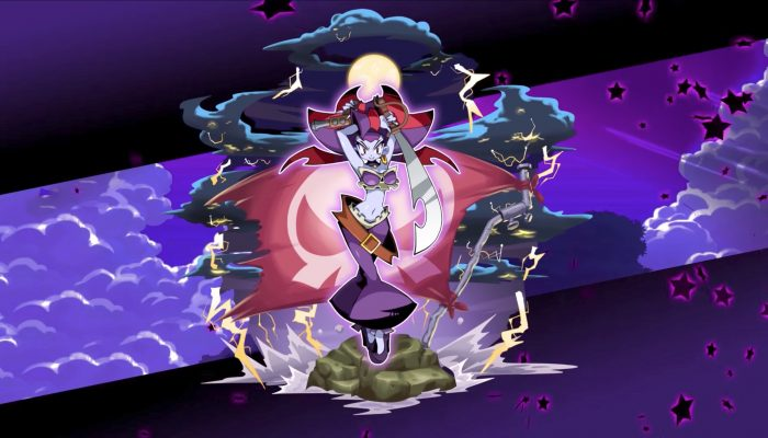 Shantae: Half-Genie Hero – E3 2017 Trailer