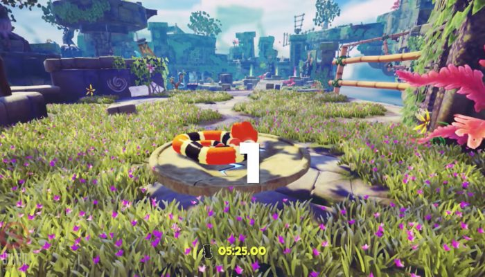 Snake Pass – Time Trial Trailer