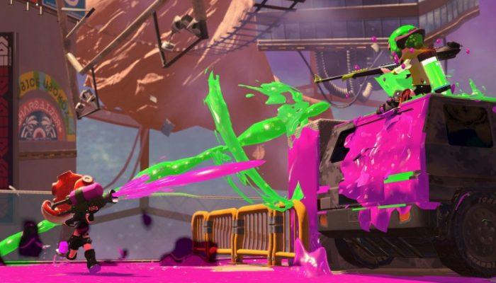 NoE: 'Dive into Splatoon 2 with our Splatoon 101'