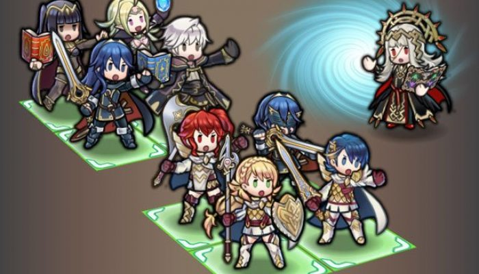 Tempest Trials announced for June 8 on Fire Emblem Heroes