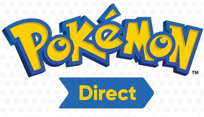 Pokémon Direct announced for June 6 at 7 AM PT