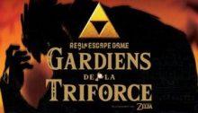 Gardiens de la Triforce