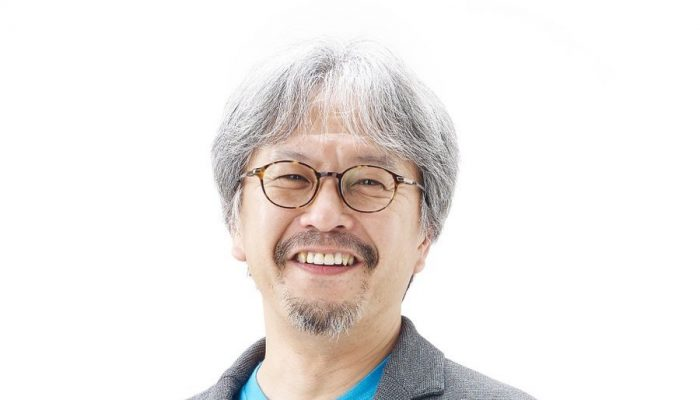 Nintendo France : 'Eiji Aonuma, producteur de The Legend of Zelda : Breath of the Wild invité exceptionnel de Japan Expo'