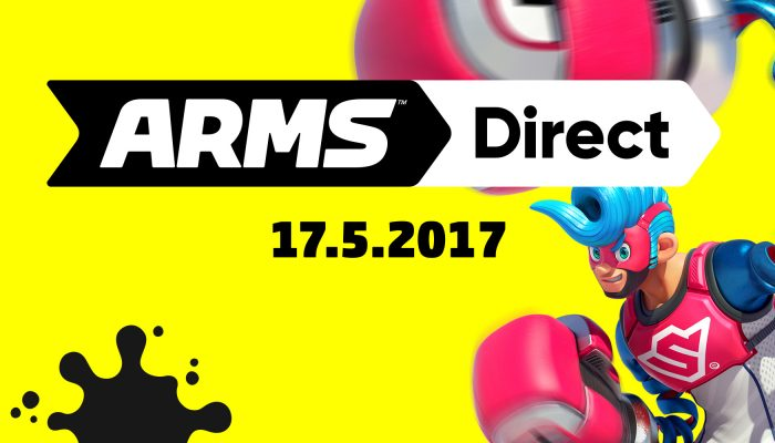 NoE: 'A new Arms Direct arrives this Wednesday at 11 p.m.!'