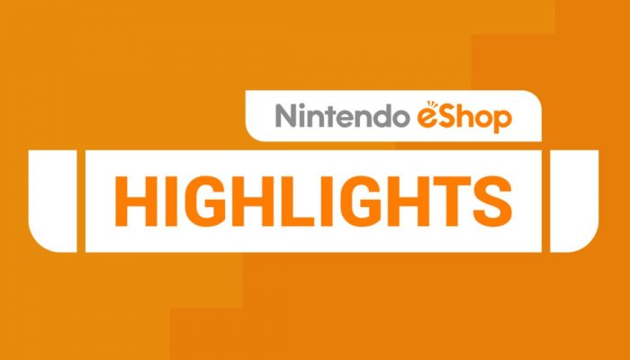 NoE: 'Nintendo eShop Highlights for Nintendo Switch: May 2017'