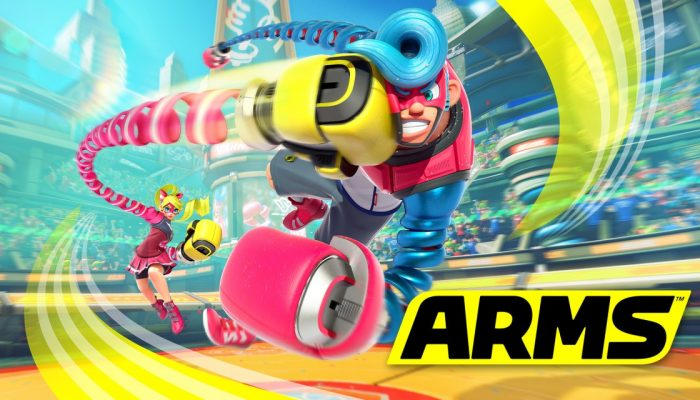 NoE: 'Put up a fight at our official Arms website!'