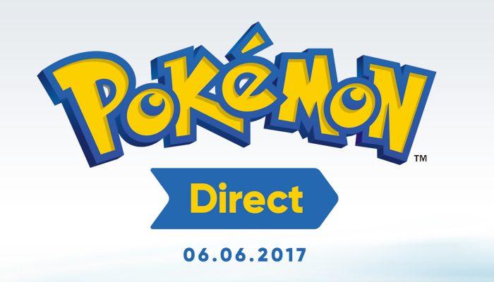 Nintendo France : 'Rendez-vous demain pour un Pokémon Direct spécial'
