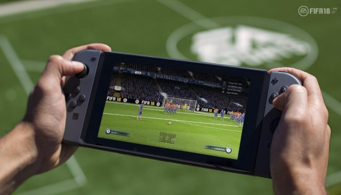 FIFA 18 – Official E3 2017 Screenshots