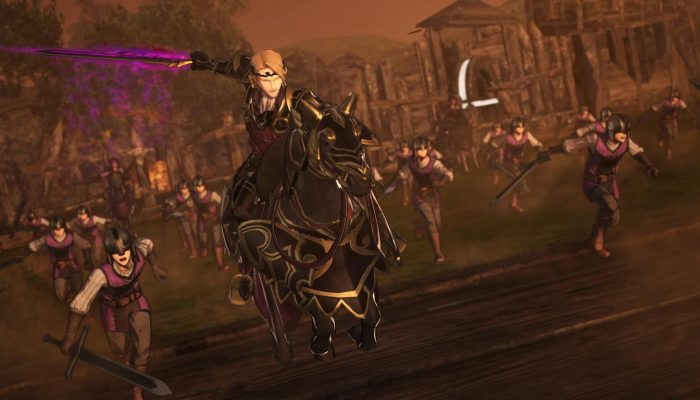 Fire Emblem Warriors – Official E3 2017 Screenshots