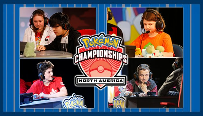Pokémon: 'A Spectator's Guide to Video Game Internationals'
