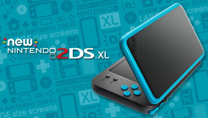 NoA: 'Great games incoming for the Nintendo 3DS family of systems'