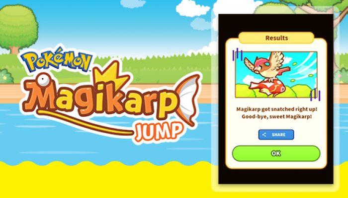 Pokémon: 'The Many Failures of Magikarp'
