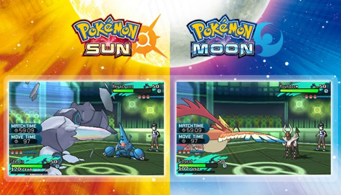 Pokémon: 'May Mega Evolution Magic'