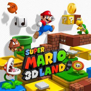 Nintendo eShop Sale Super Mario 3D Land