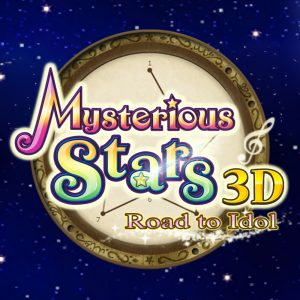 Nintendo eShop Downloads Europe Mysterious Stars 3D Road To Idol