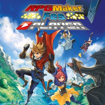 Nintendo eShop Downloads Europe RPG Maker Player
