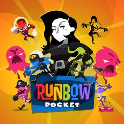 Nintendo eShop Downloads Europe Runbow Pocket