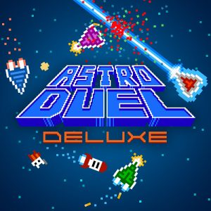 Nintendo eShop Downloads Europe Astro Duel Deluxe