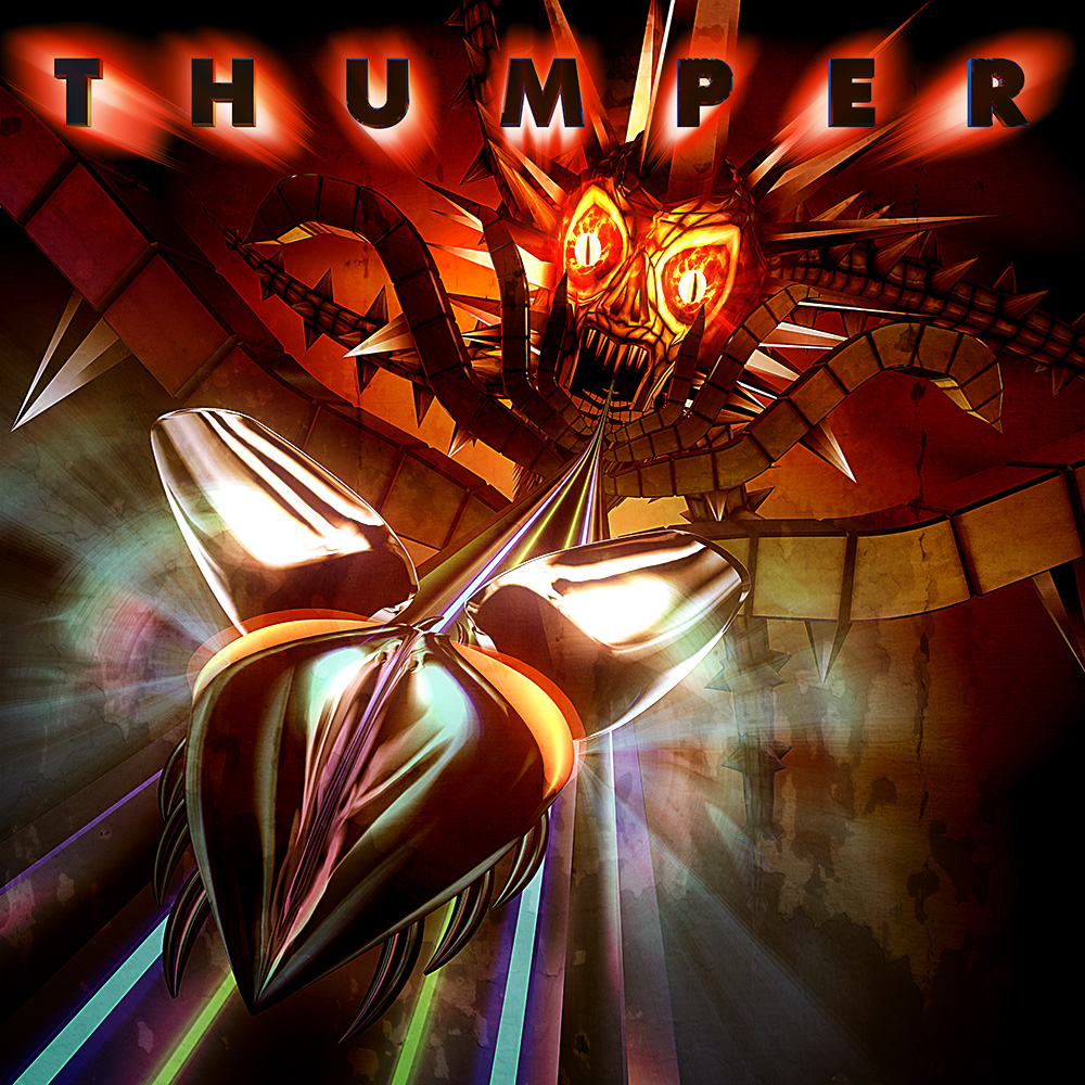 Nintendo eShop Highlights Thumper