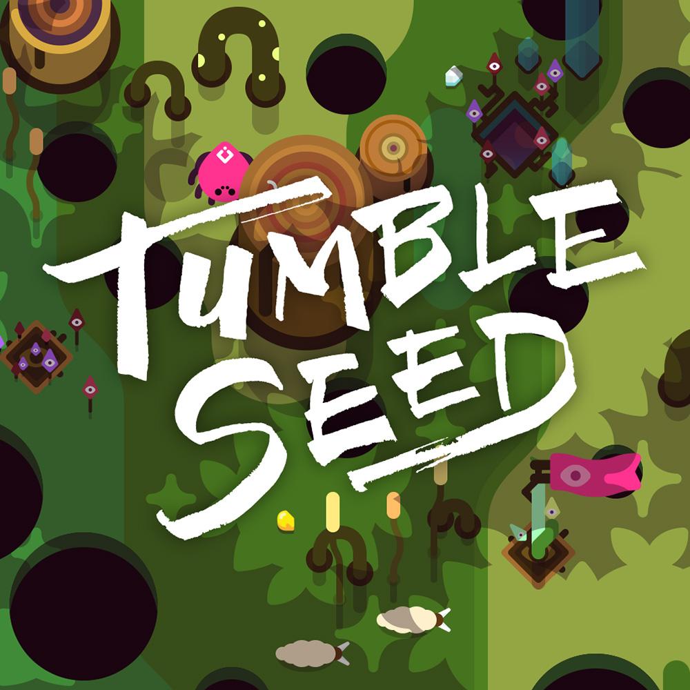 Nintendo eShop Highlights TumbleSeed
