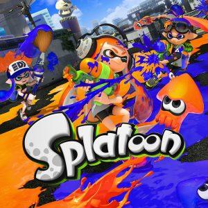 Nintendo eShop Sale Splatoon