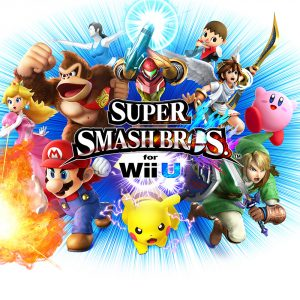 Nintendo eShop Sale E3 2018 Super Smash Bros for Wii U