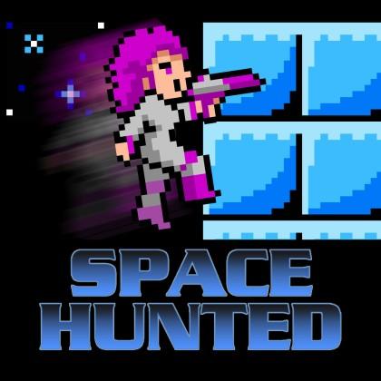 Nintendo eShop Downloads Europe Space Hunted